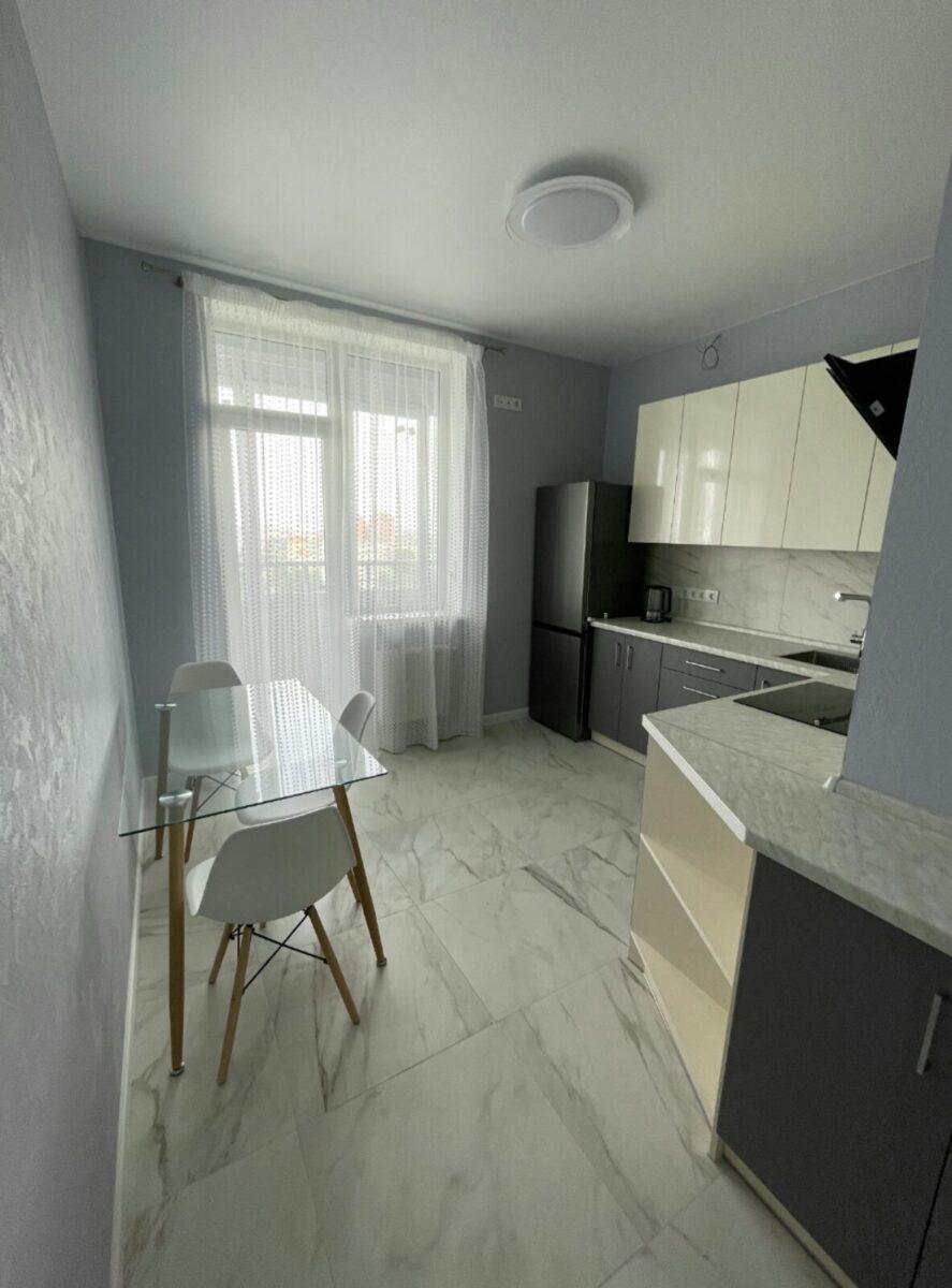 Аренда, 1-комнатная квартира в ЖК Михайловский городок