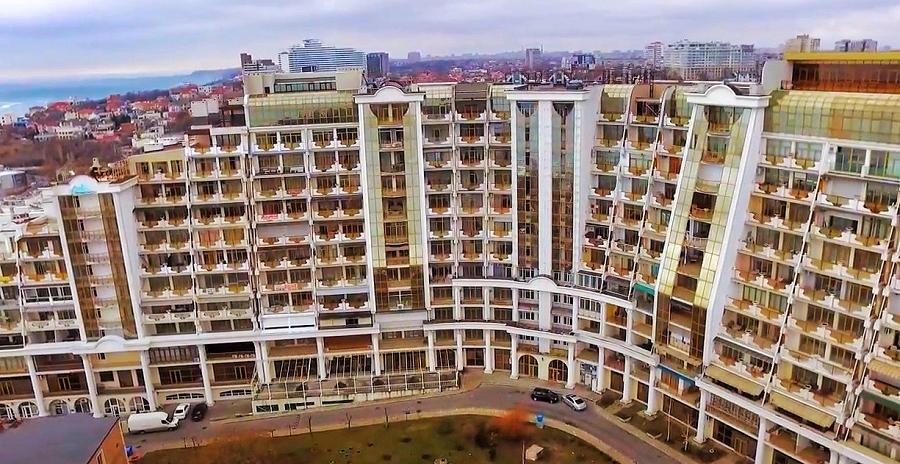 ЖК Аркадийский дворец