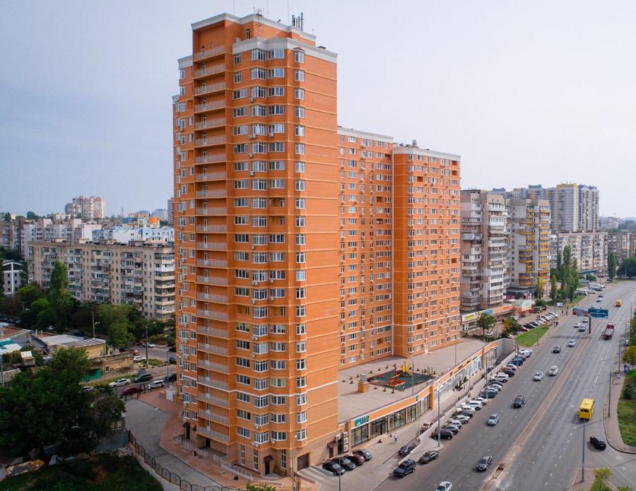 ЖК Балковский
