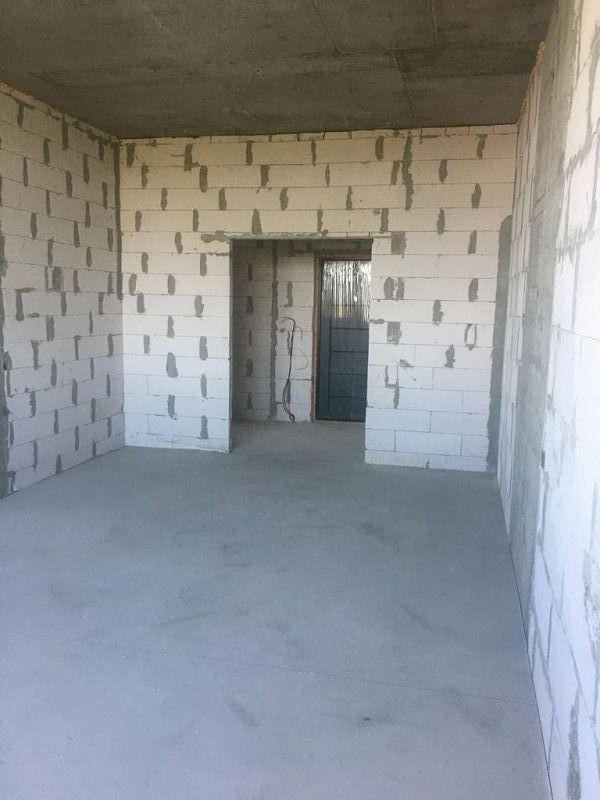 3-комнатная квартира от строителей