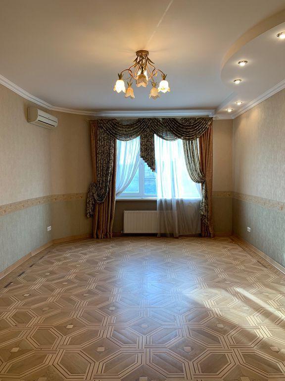 3-комнатная в кирпичном доме